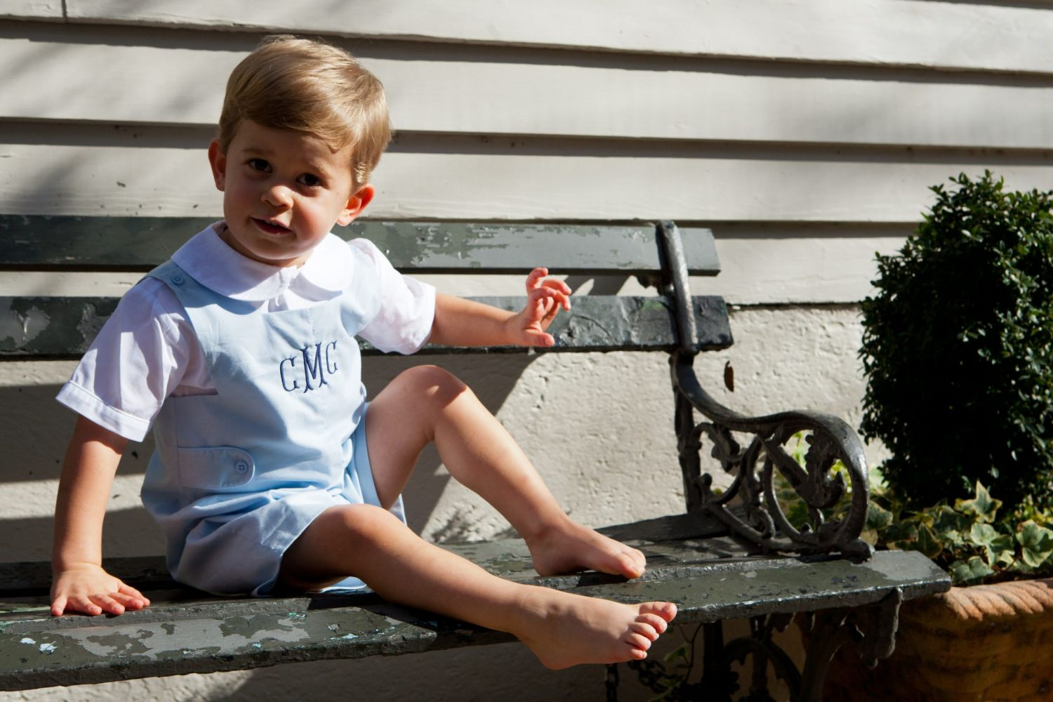 palmetto moon clothing for children