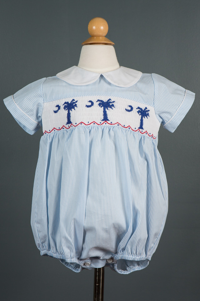 excellent boys smocked outfits 12