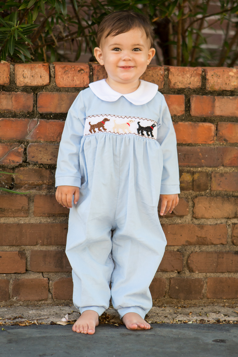 Early S Children S Clothing